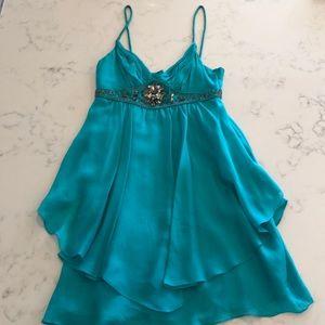 Rebecca Taylor Silk dress size 2